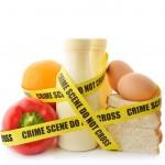Episodio 5. Food Defense