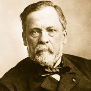 Episodio 11. Si Pasteur levantara la cabeza…