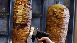 Episodio 19: Los P2O5 del kebab (vamos, los fosfatos, no el primo de C3PO)